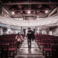 九份老街昇平戲院 |【懷舊景點】走入時光隧道,踏訪全台最老電影院