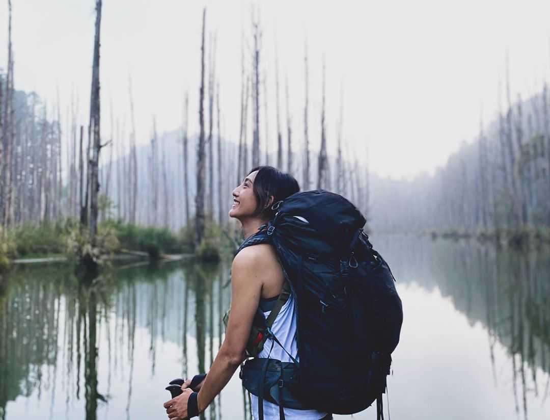 阿溪縱走懶人包|秒懂如何從阿里山走到杉林溪,親眼目睹水漾森林迷幻的視覺饗宴