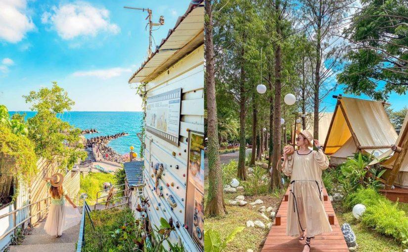 高雄景點推薦 |高雄港都十大最夯IG打卡景點,市區、碼頭、秘境熱門美照拍不完