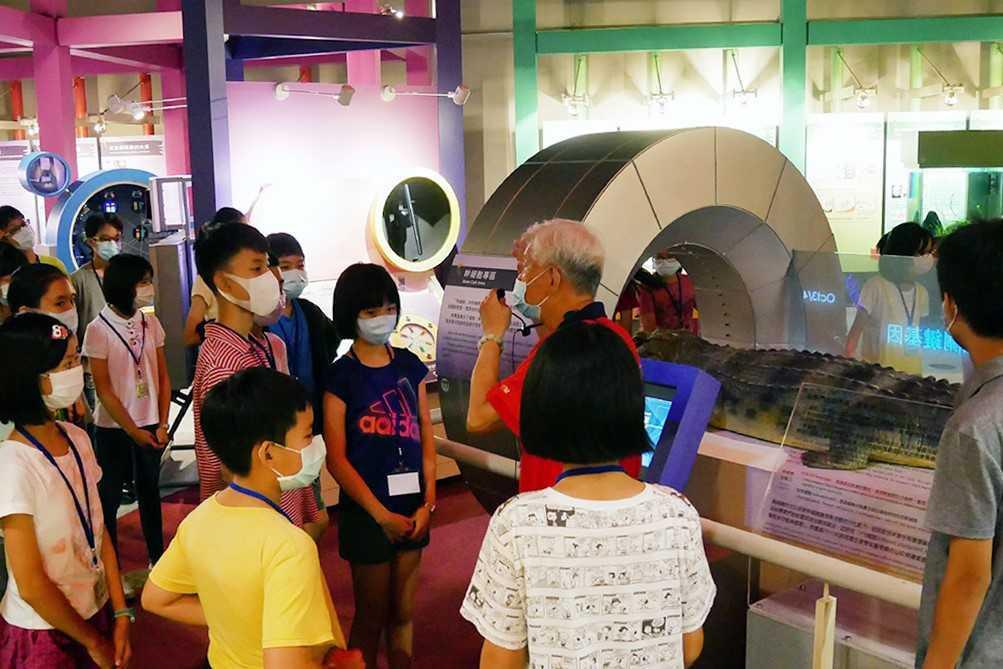 台灣科學節活動