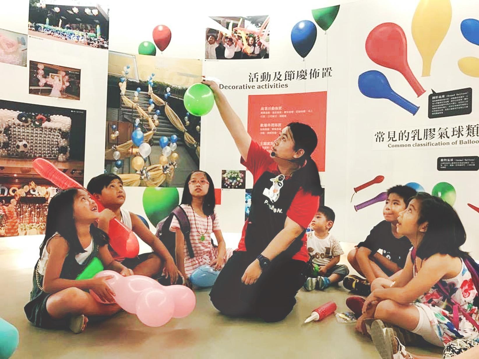 2020中部親子活動 |五大體驗手作DIY活動推薦,大人小孩都愛玩