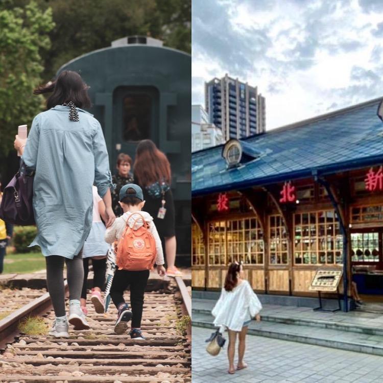 新北投車站 | 超夯新北投打卡必遊一日遊景點|火車迷也熱愛的日式最美車站