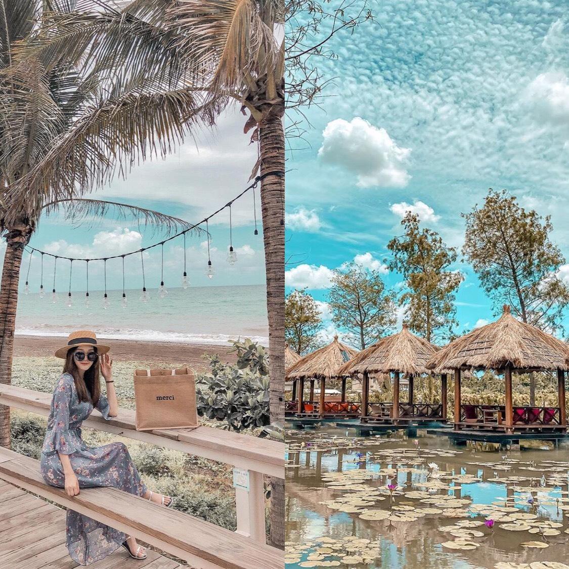 屏東景點推薦   精選14個屏東必去景點、餐廳、文創園區,異國風的景色讓你一秒出國