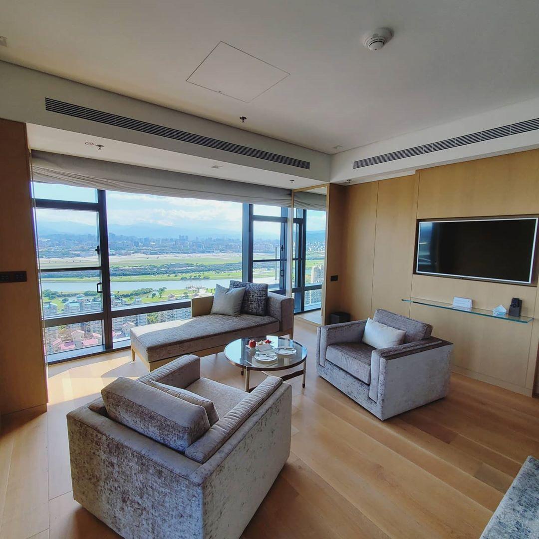 台北跨年2021,2021跨年煙火飯店住宿推薦,101煙火最美觀賞地點,萬豪酒店