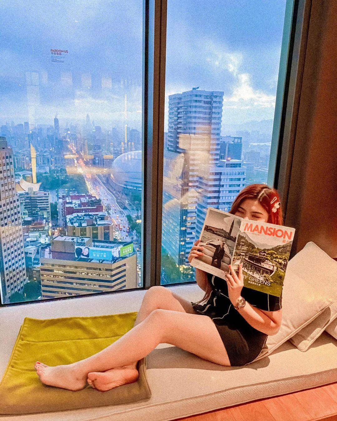台北跨年2021,2021跨年煙火飯店住宿推薦,101煙火最美觀賞地點,W HOTEL