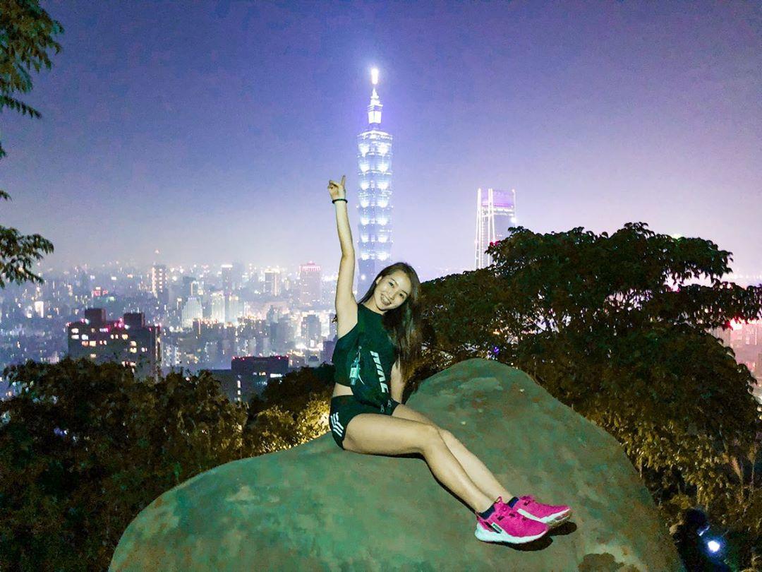 台北跨年2021活動,15個101跨年煙火最美觀賞地點,象山