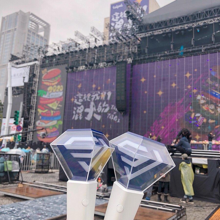 台北跨年活動2021,台北跨年演唱會卡司公布,臺北最High新年城巨星雲集