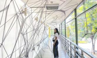 台中市纖維工藝博物館