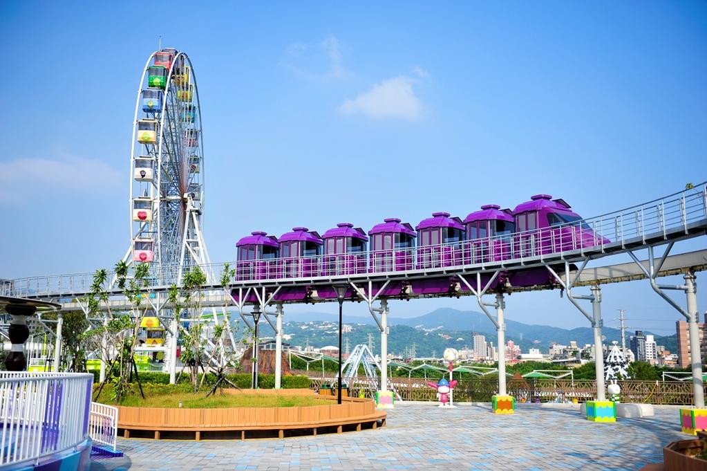台北市安心旅遊補助上路