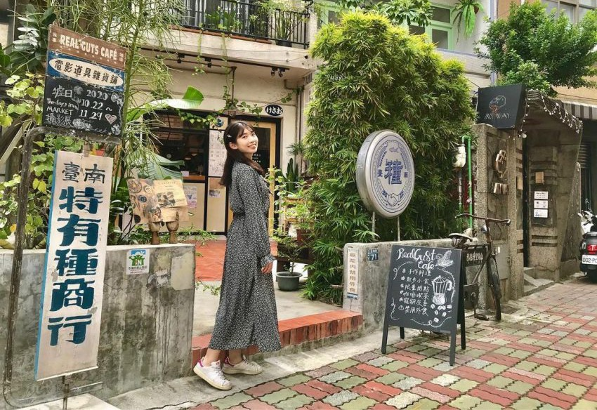 台南文創景點|文青遊台南必去景點 8 選,一日探訪府城文化魅力