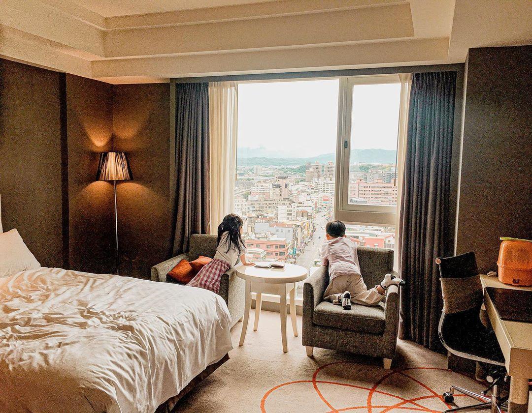 新竹市住宿推薦 |10間超高CP值的高級飯店、親子飯店、平價旅店,2021來新竹玩看這邊