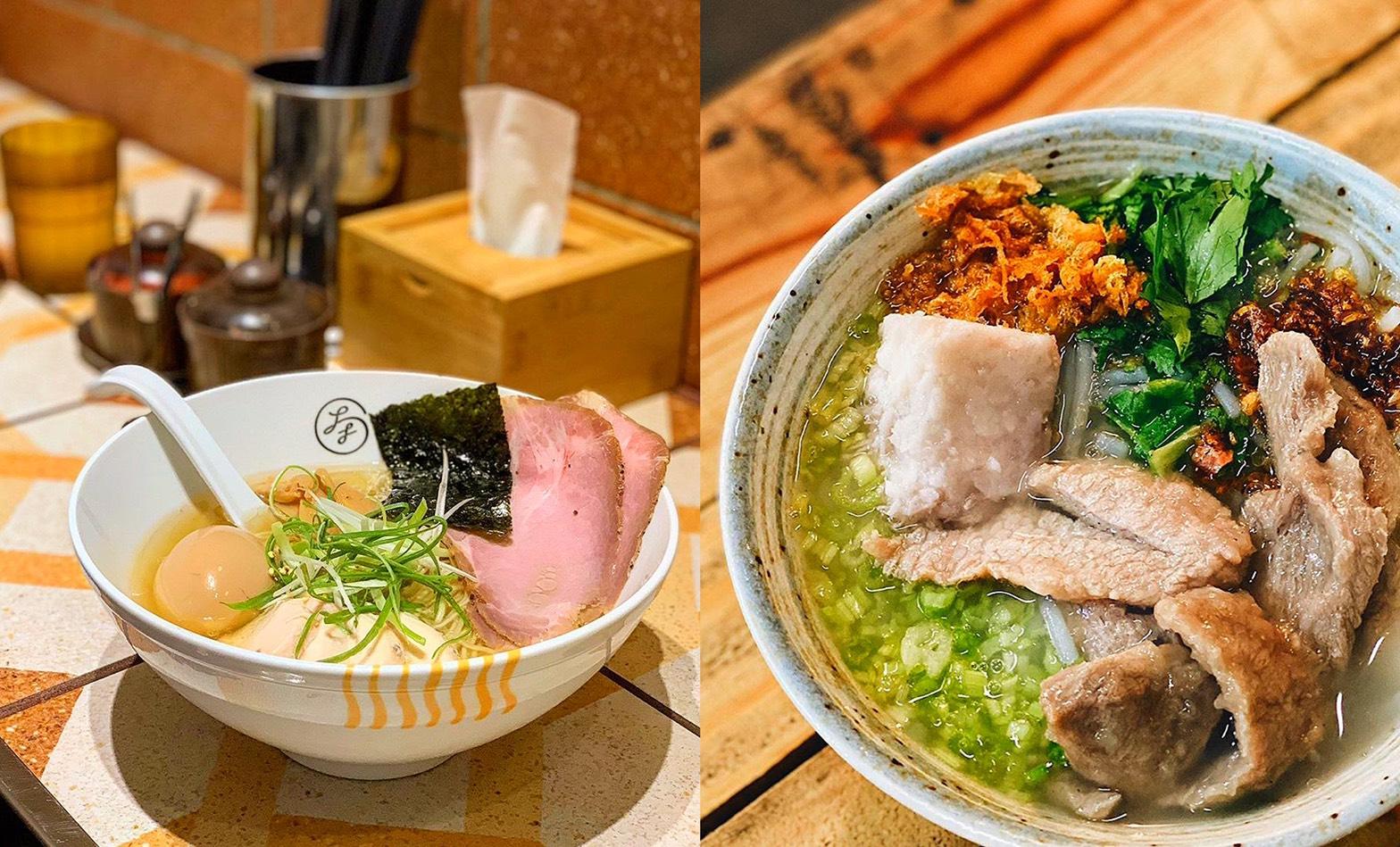 新竹東門市場美食|特搜13間必吃美食,各國料理竟通通隱身在傳統市場裡?