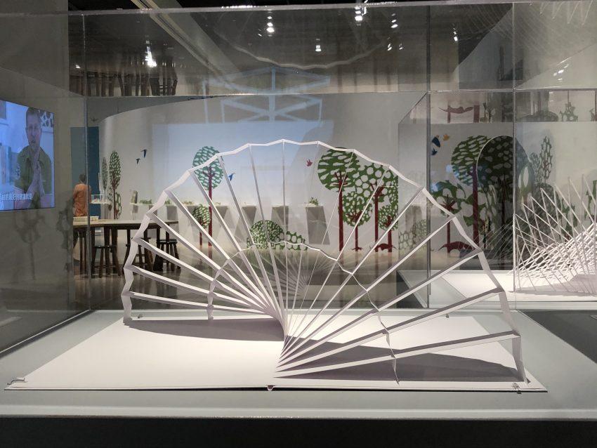台南奇美博物館特展-紙上奇蹟2,超越你的想像