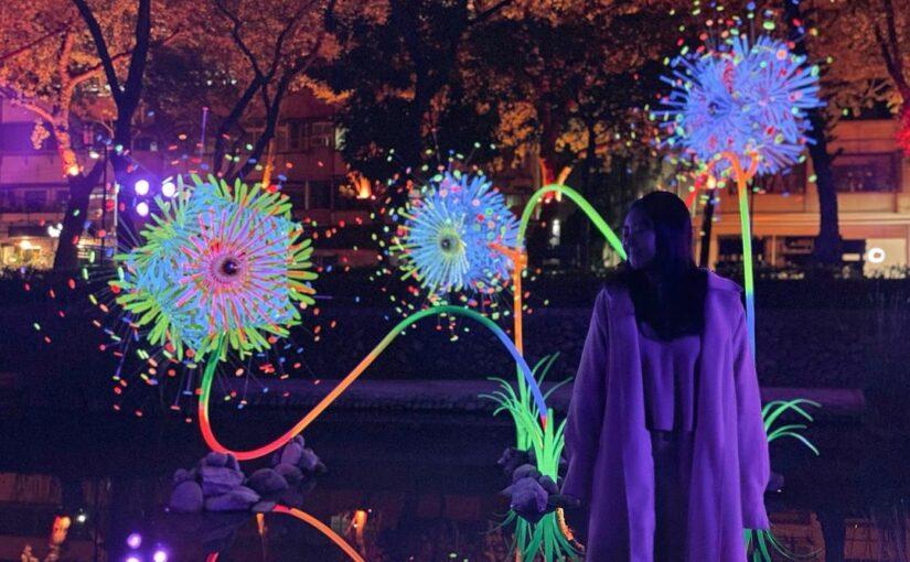 2021台灣燈會在新竹【最新消息/燈會時間/交通管制/主燈秀時間】結合新竹舊城區打造「城市型燈會」