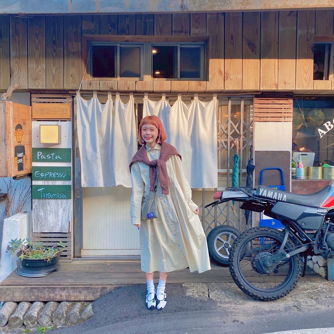 九份咖啡廳 寬哥的關於咖啡店外