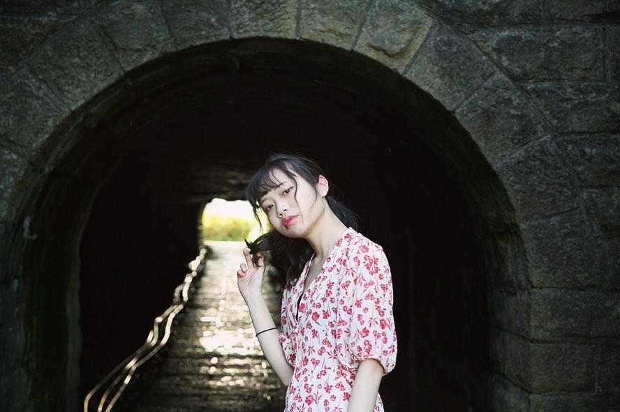 金瓜石秘境 神隱少女隧道