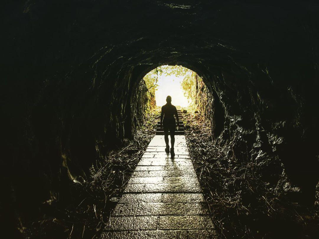 琉榔路觀光步道