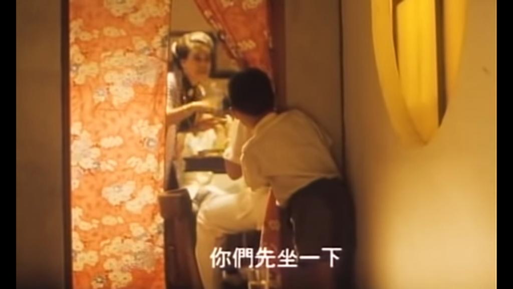 多桑-九份-吳念真-電影劇照