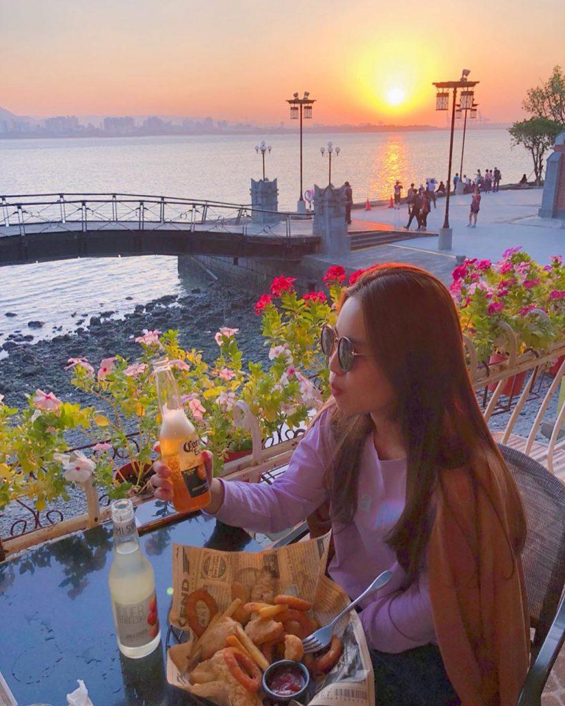 淡水美食,淡水餐廳,淡水景觀餐廳,淡水私房景點,淡水