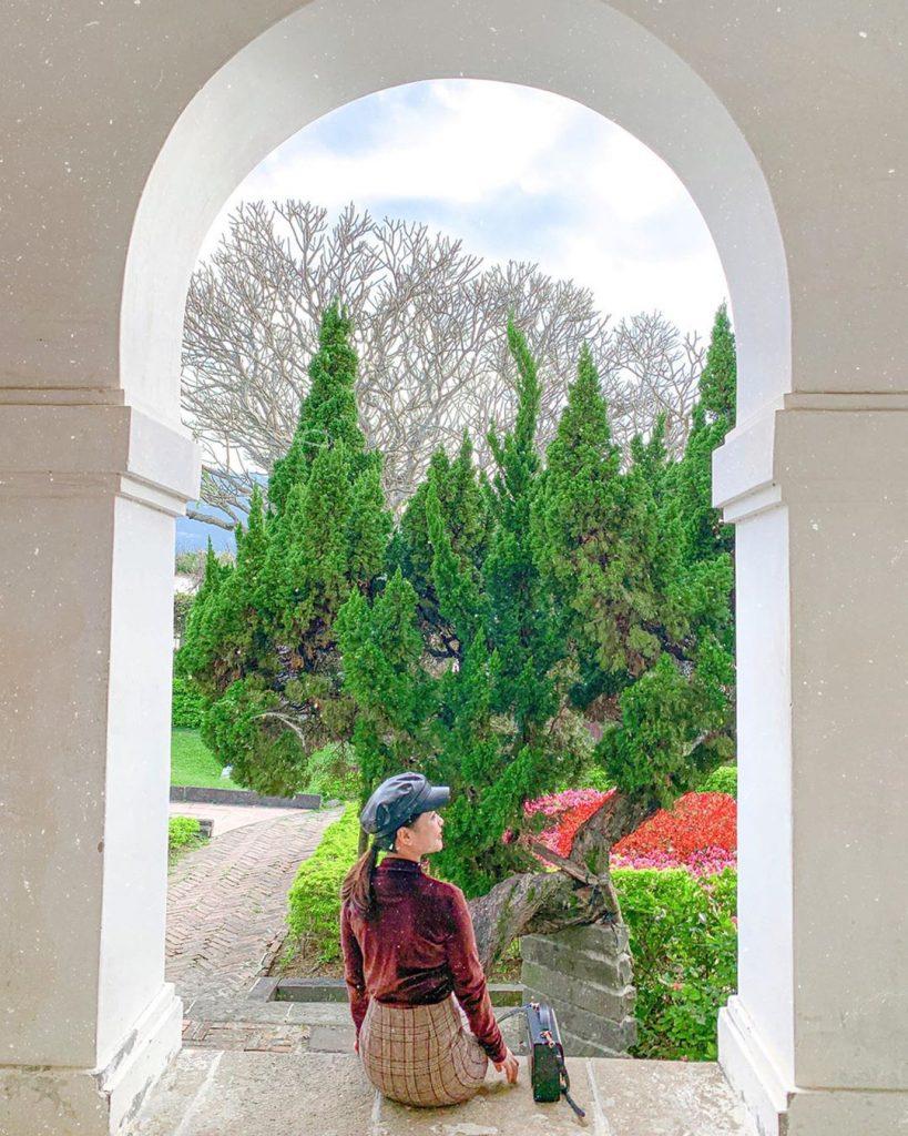淡水,淡水古蹟博物館,紅毛城,英國領事館,淡水景點