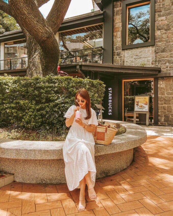 全台最美星巴克|蒐集12間最HOT星巴克特色門市,喝咖啡、拍美照,等你來朝聖!