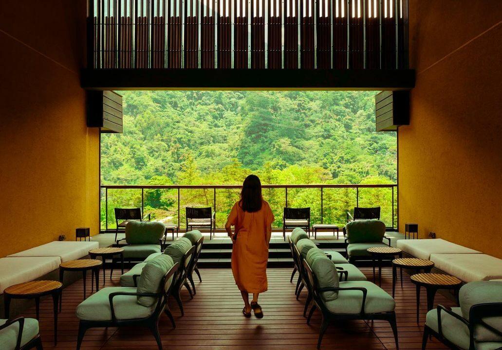 虹夕諾雅 |谷關溫泉飯店|谷關最奢華飯店,日本集團重資打造的頂級溫旅體驗