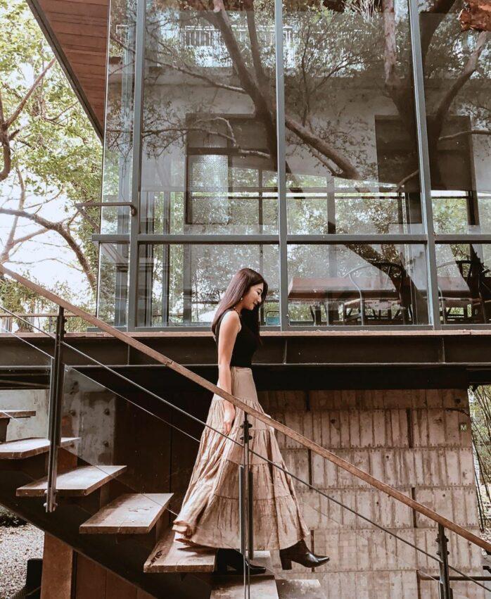 新竹景觀餐廳 |厚食聚落