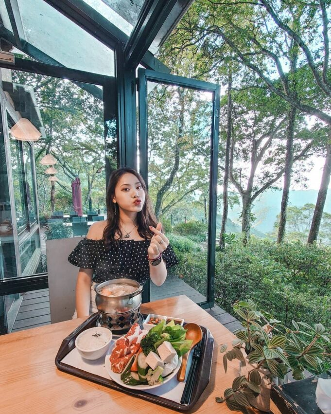 新竹景觀餐廳 |6號花園