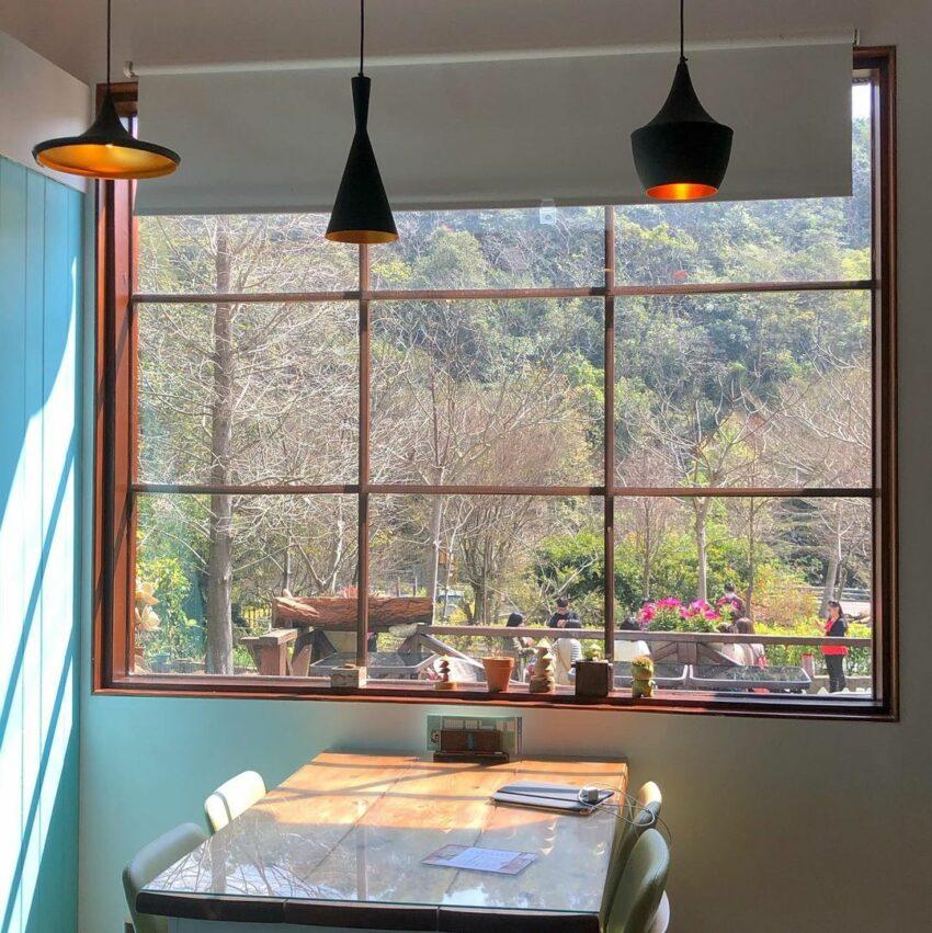 苗栗景觀餐廳 |漫時光咖啡